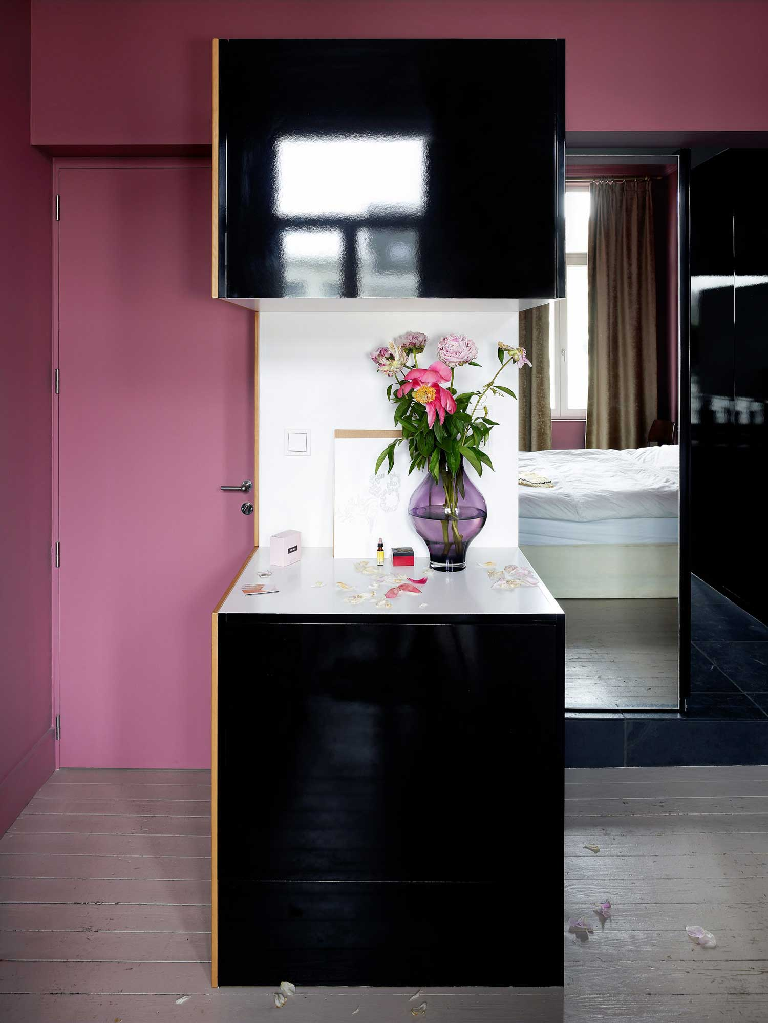 Apartment Anouk Lepere Frederik Vercruysse | Yellowtrace