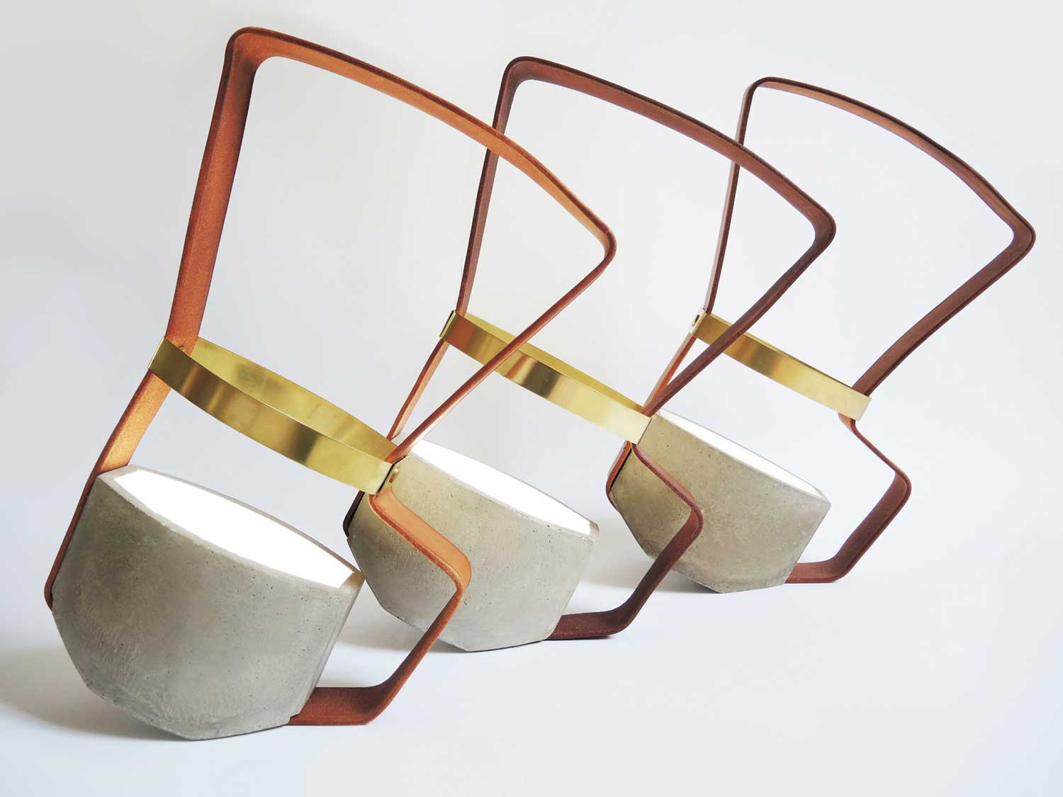 Austrian Design Pioneers EKDESIGN Nomadic Light | #MILANTRACE2015 by Yellowtrace
