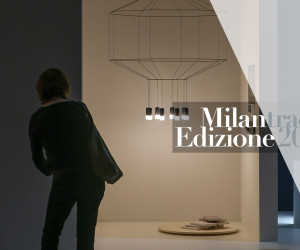 Best New Lighting at Euroluce 2015 | #MILANTRACE2015 by Yellowtrace