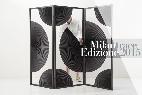 Best Young Designers at Milan Design Week 2015 | #MILANTRACE2015 by Yellowtrace
