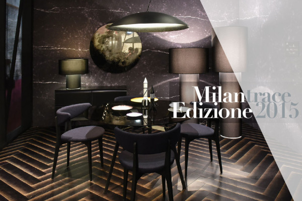 Big Brand Furniture Stands at Salone Del Mobile 2015 | Yellowtrace