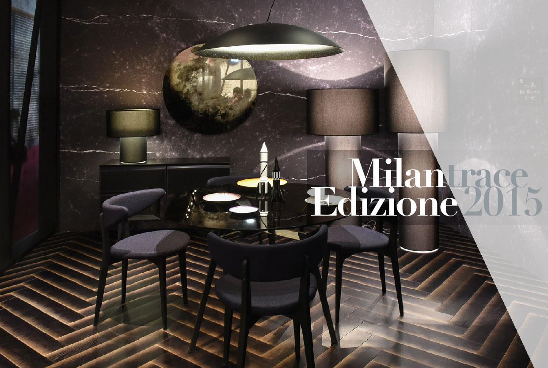 Big Brand Furniture Stands at Salone Internazionale del Mobile 2015   Yellowtrace