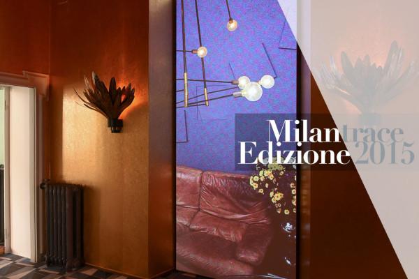 Brera Design District, Milan Design Week 2015 | Yellowtrace