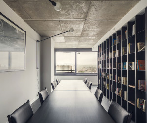 Selected Works by CLS Architetti | Yellowtrace