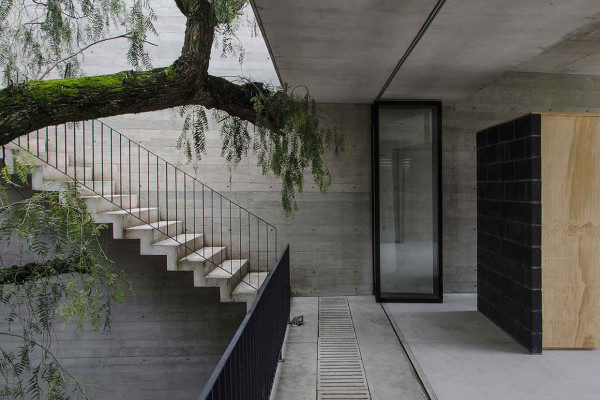 Casa BC by 3ARCH | Yellowtrace