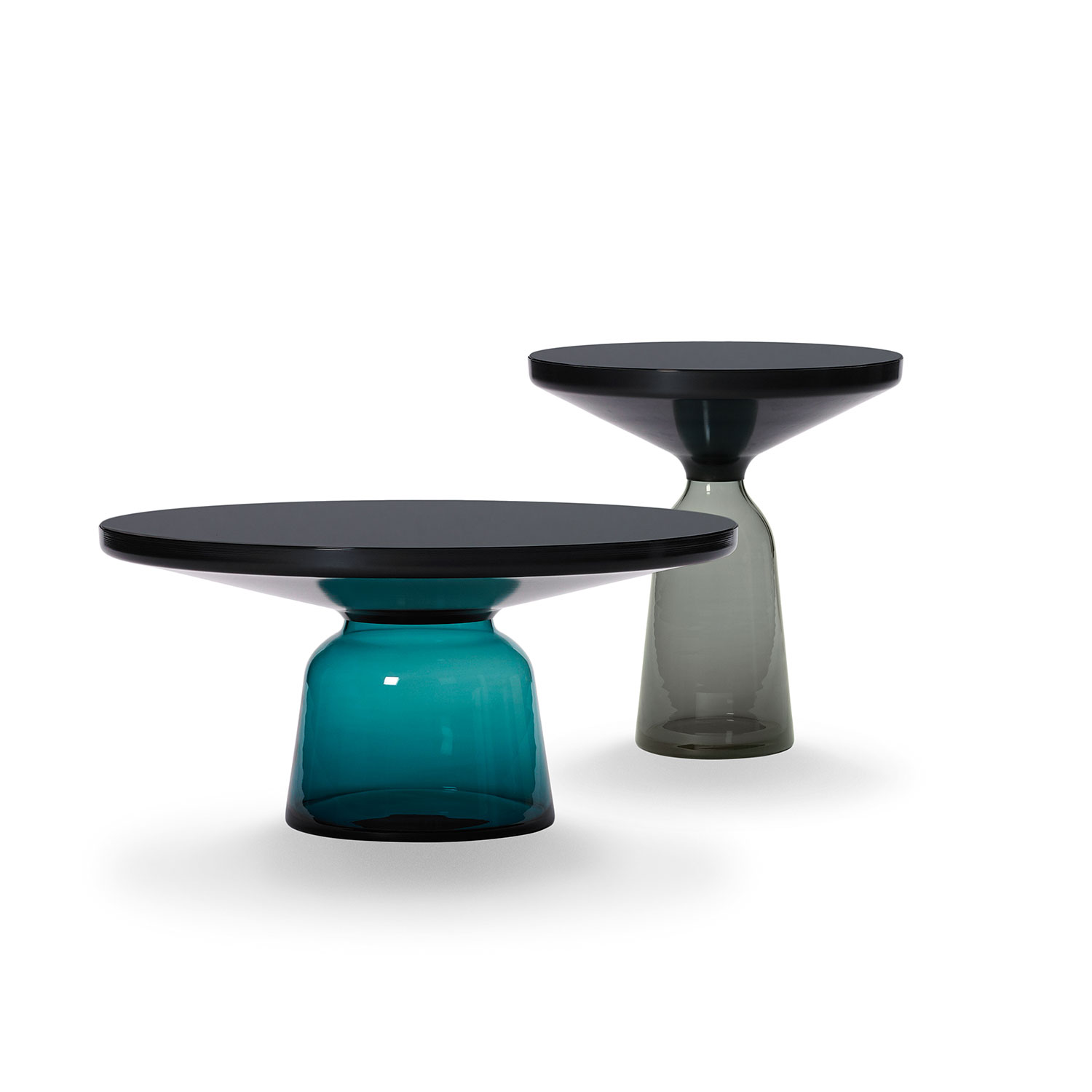 Classicon bell table by Sebastian Herkner - Best of Salone Internazionale del Mobile 2015   Yellowtrace