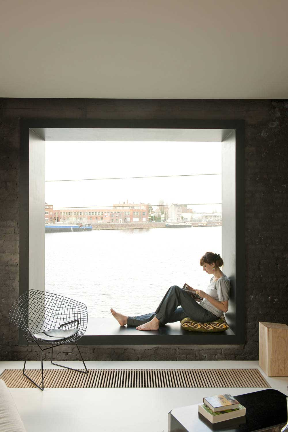Stories On Design Window Seats Curated By Yellowtrace
