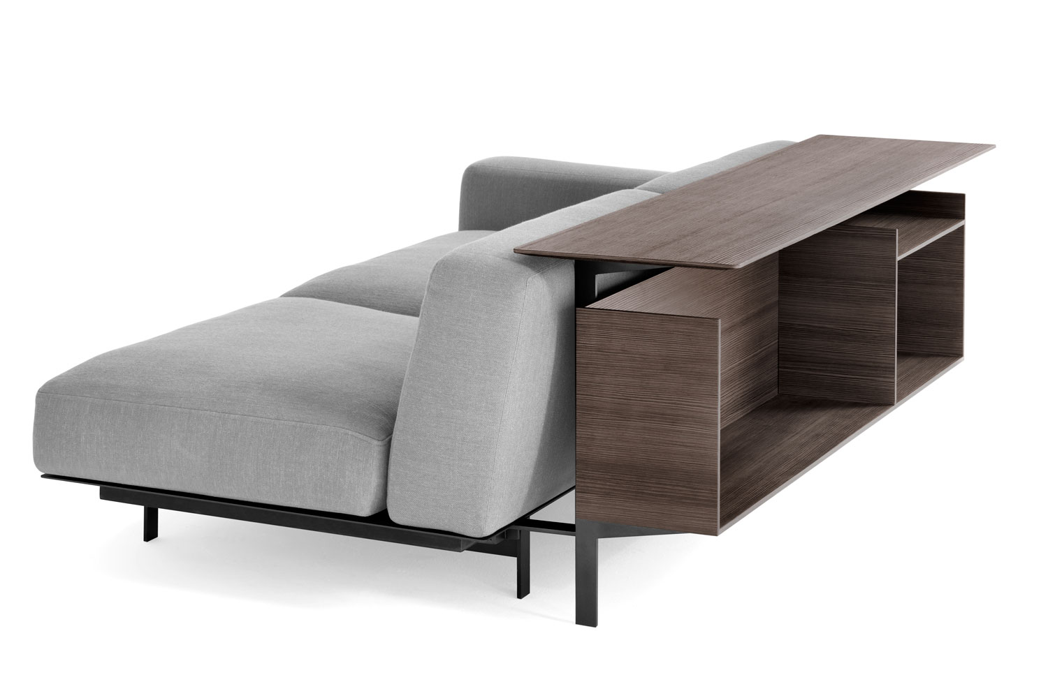Best new furniture at salone del mobile 2015 for Mobile furniture