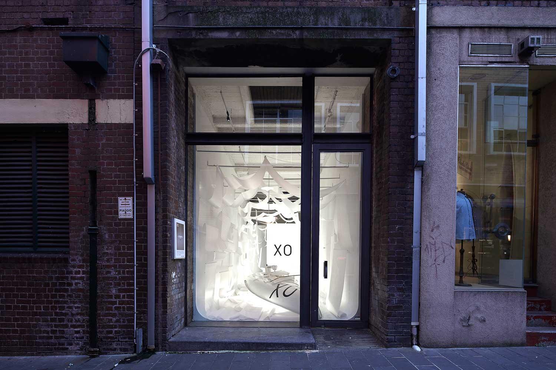 Lightloft Melbourne & XO Light by Edwards Moore | Yellowtrace