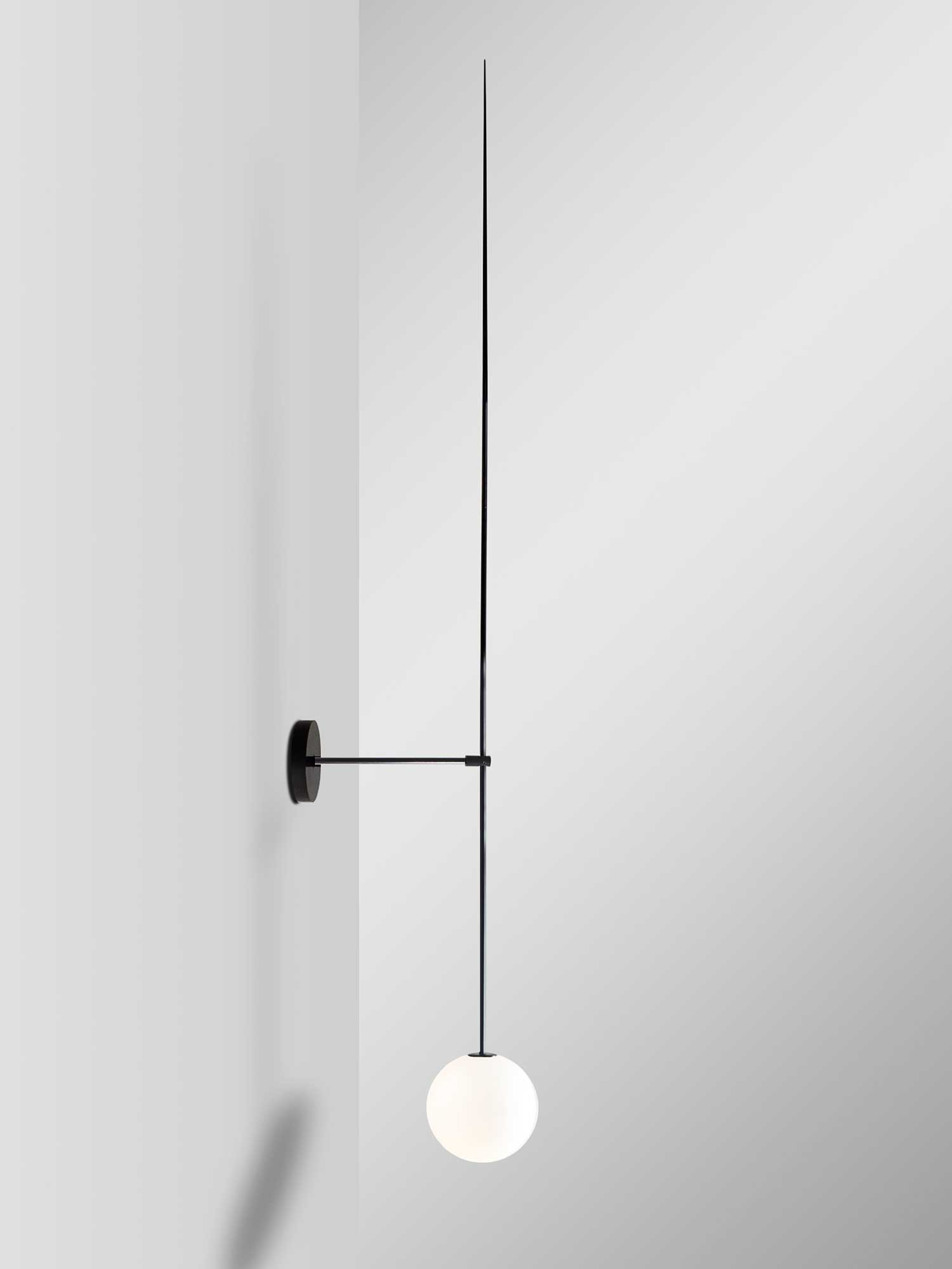 Michael Anastassiades MC 10 at Euroluce 2015 | Yellowtrace