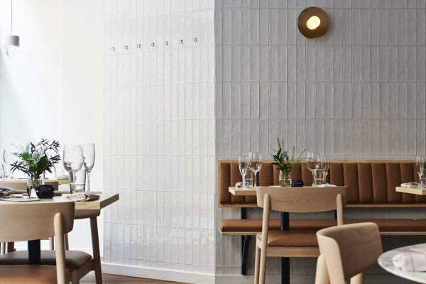 Michel Restaurant in Helsinki by Joanna Laajisto | Yellowtrace