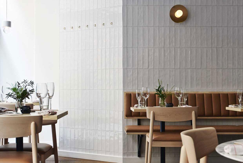 Michel Restaurant in Helsinki by Joanna Laajisto | Yellowtrace