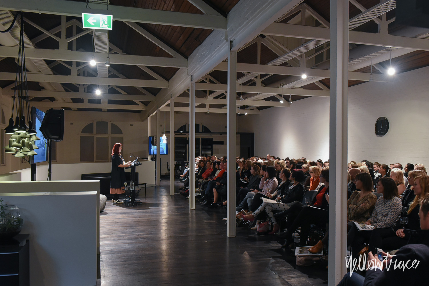 #MILANTRACE2015 Talk Series Melbourne at Living Edge Showroom | Yellowtrace