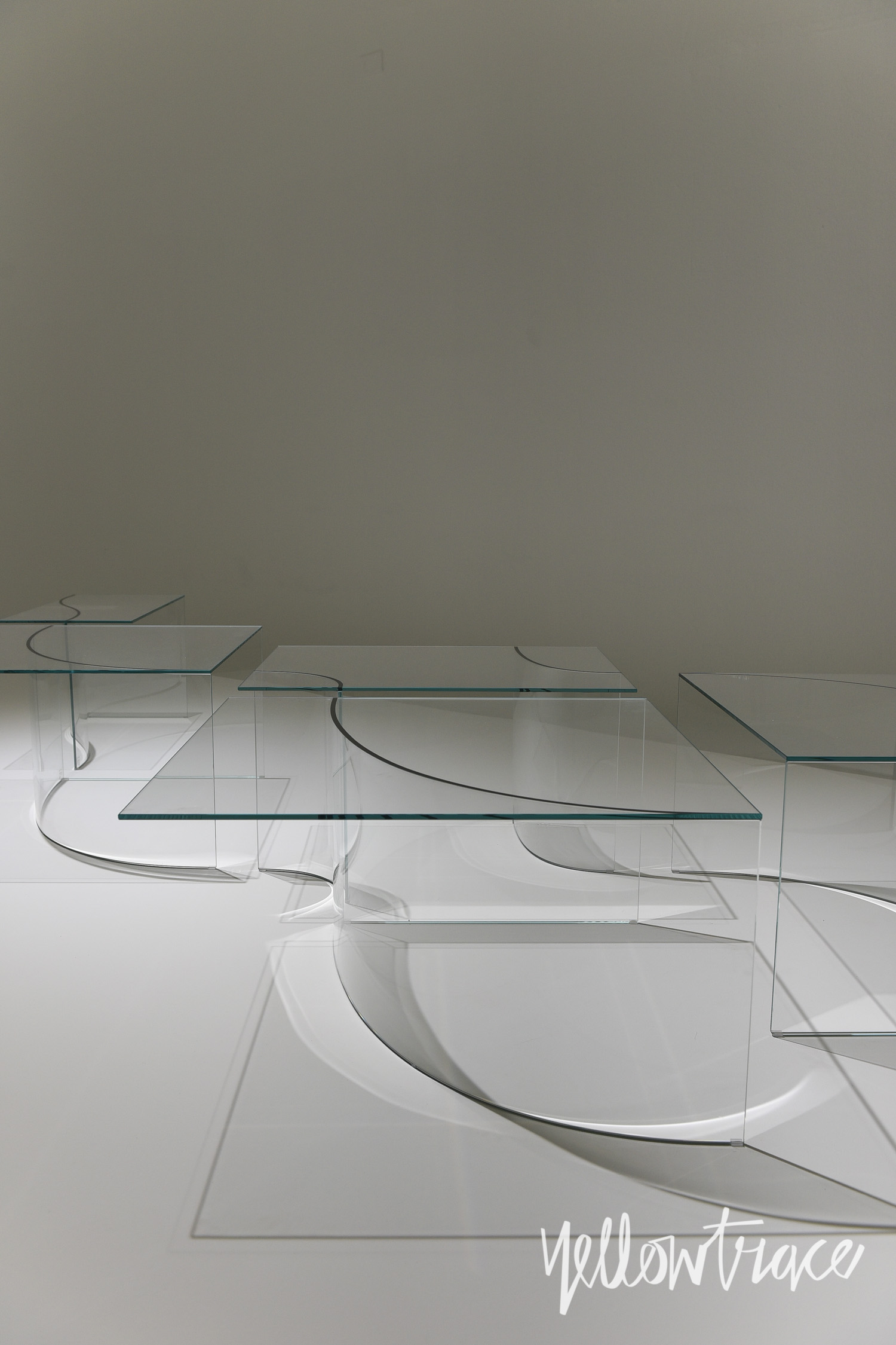 nendo works at Museo della Permanente | #MILANTRACE2015 by Yellowtrace