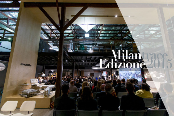 #Milantrace2015 Talk Series Launch Sydney | Yellowtrace