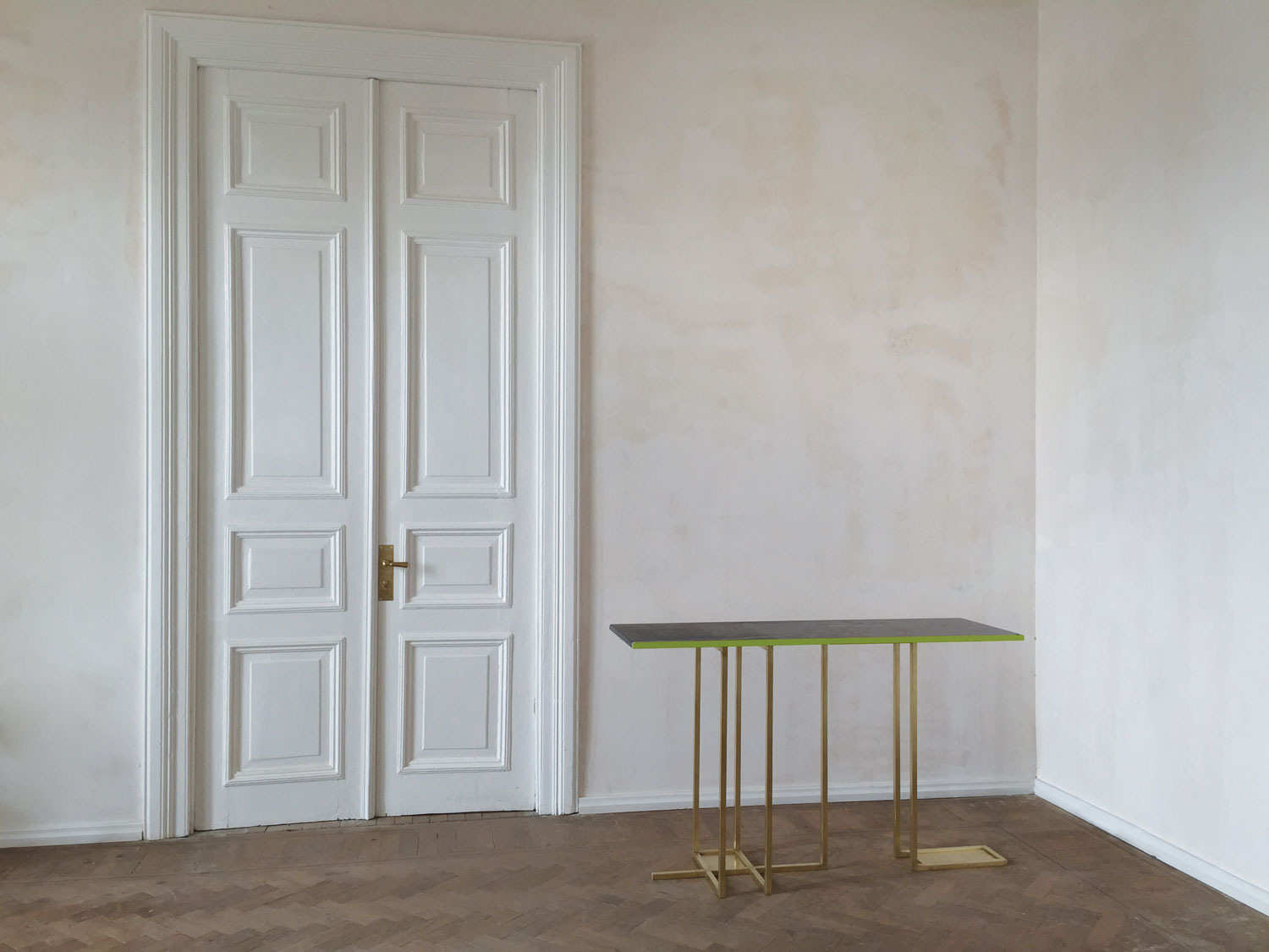 Rooms Design Invisible to the Eye Collection, Milan Design Week 2015 | Yellowtrace