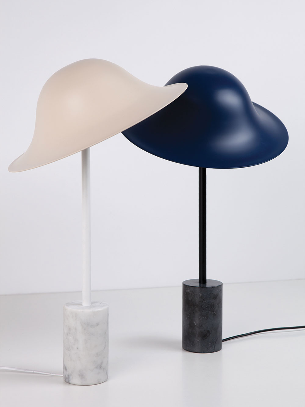 SaloneSatellite 2015 Joa Herrenknecht ONDA Lamps | #MILANTRACE2015 by Yellowtrace