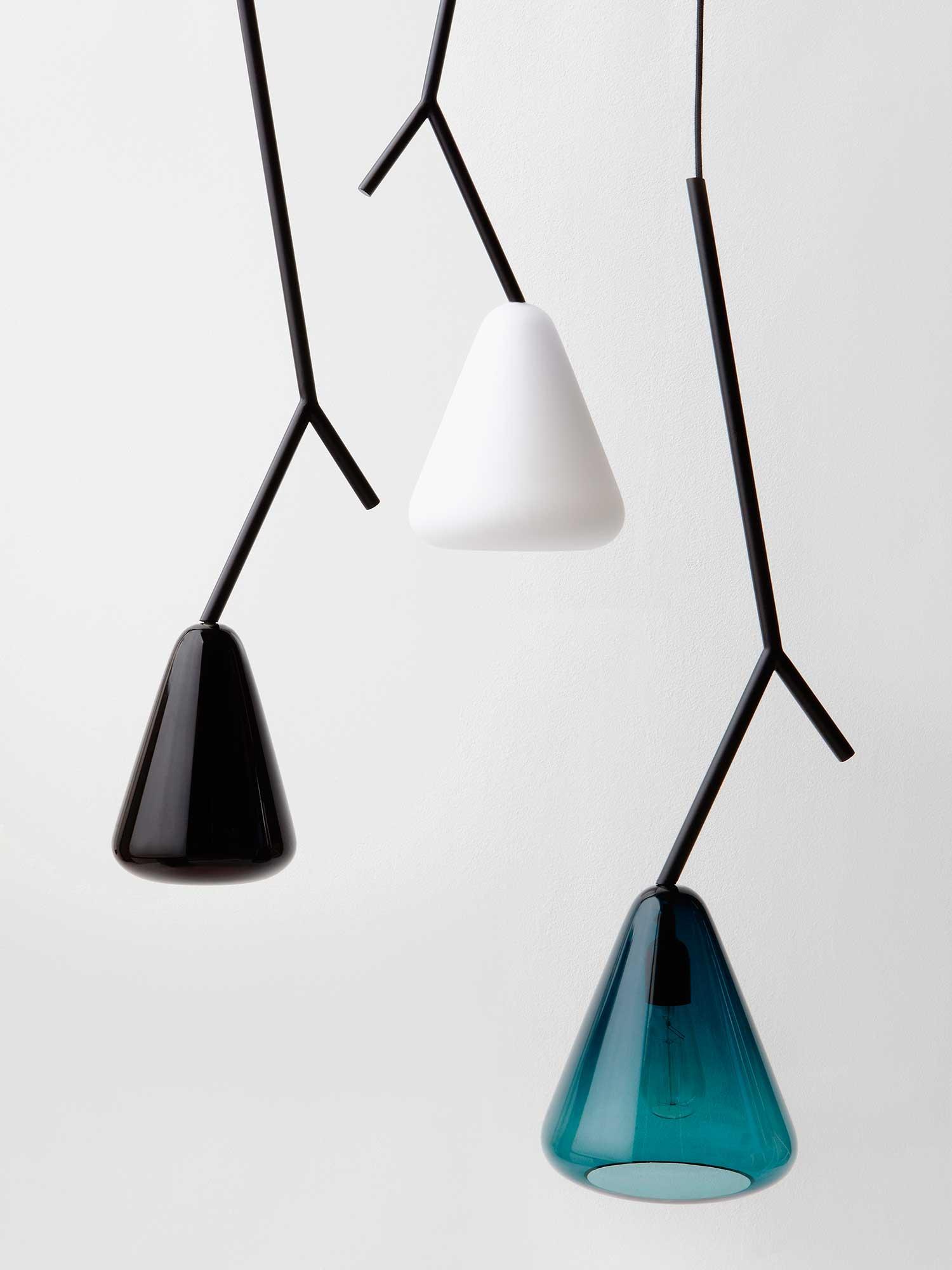 SaloneSatellite 2015 MAIJA PUOSKARI vanamo lamp   #MILANTRACE2015 by Yellowtrace