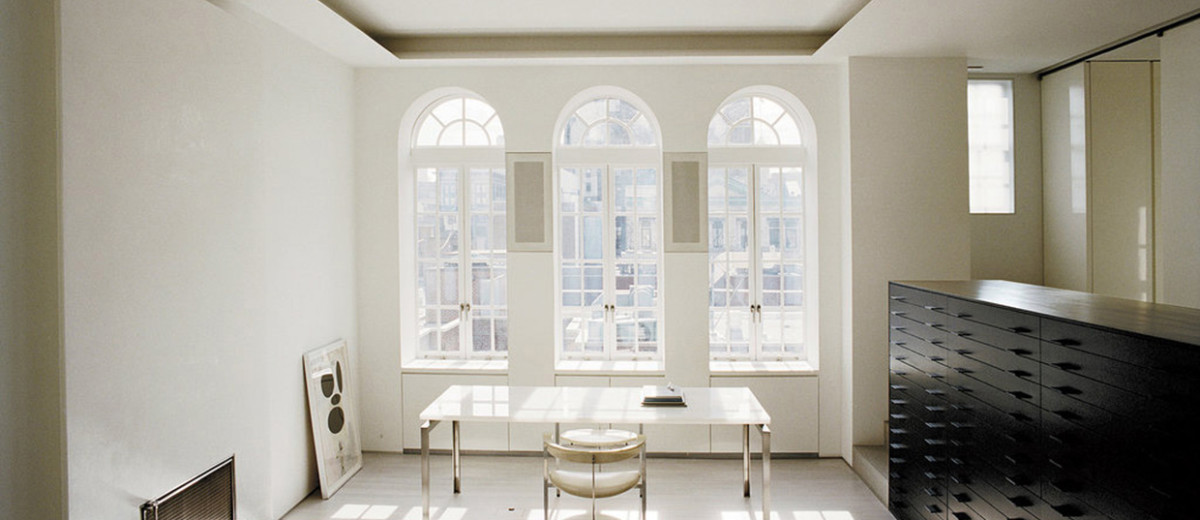 Sam Shahid's Home in Greenwich Village | Yellowtrace