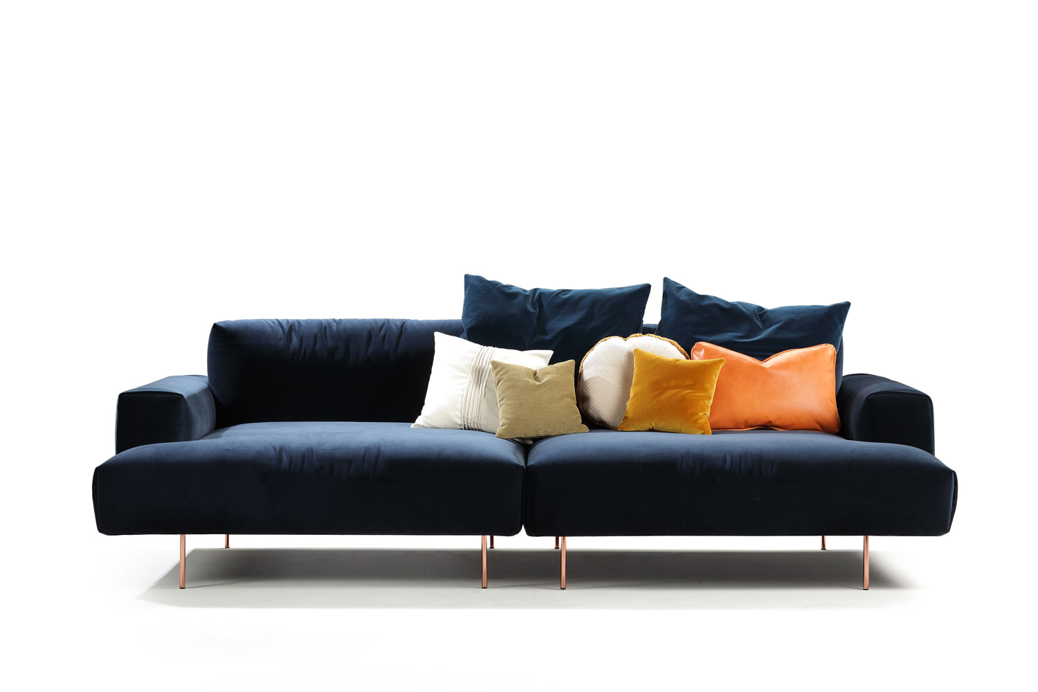 Sancal Tip Toe Sofa - Best of Salone Del Mobile 2015   Yellowtrace