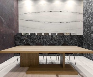 Stone Garden by Mist-o for Antolini | Yellowtrace