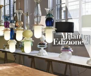 Highlights from Tortona During Milan Design Week | #MILANTRACE2015
