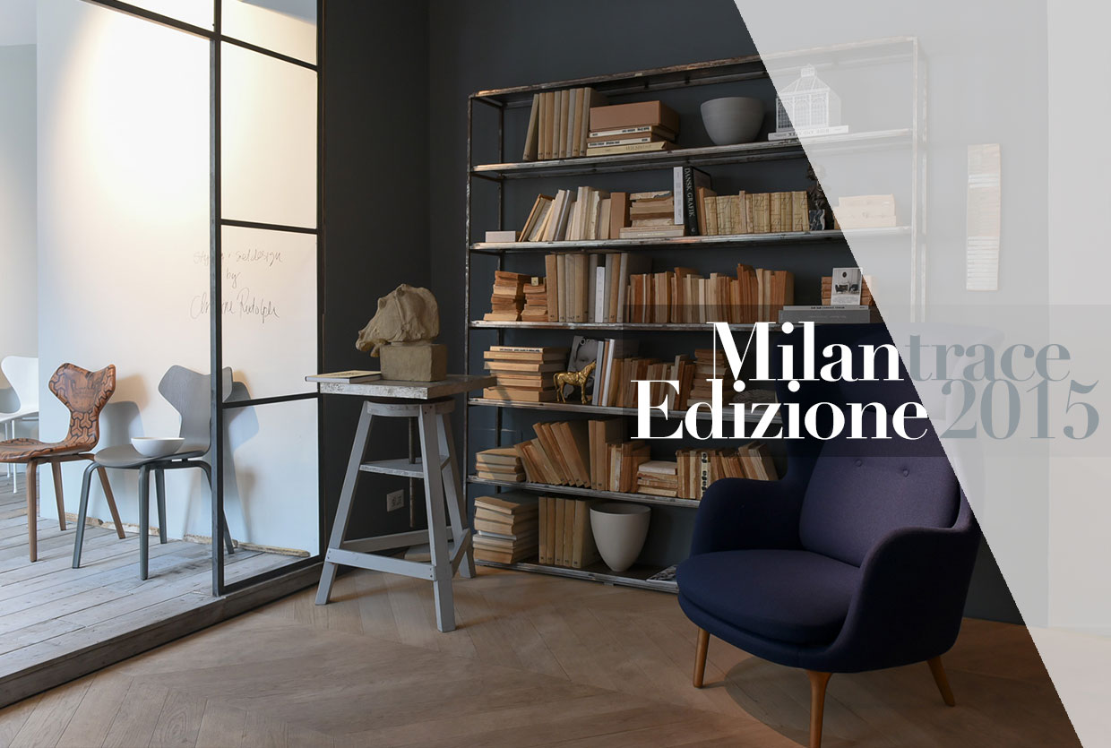 Video Highlights from Milan Design Week 2015 by Yellowtrace