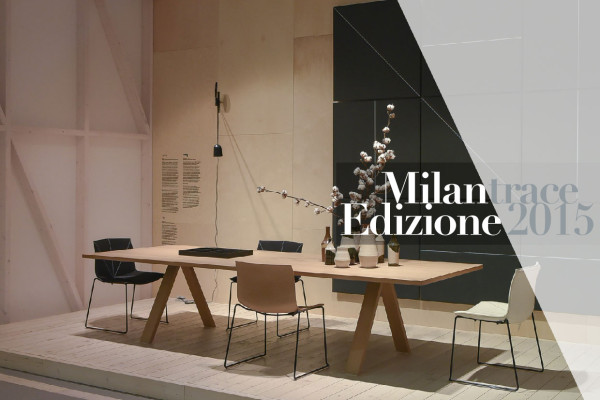 Video Highlights from Salone del Mobile 2015 // #MILANTRACE2015 by Yellowtrace.
