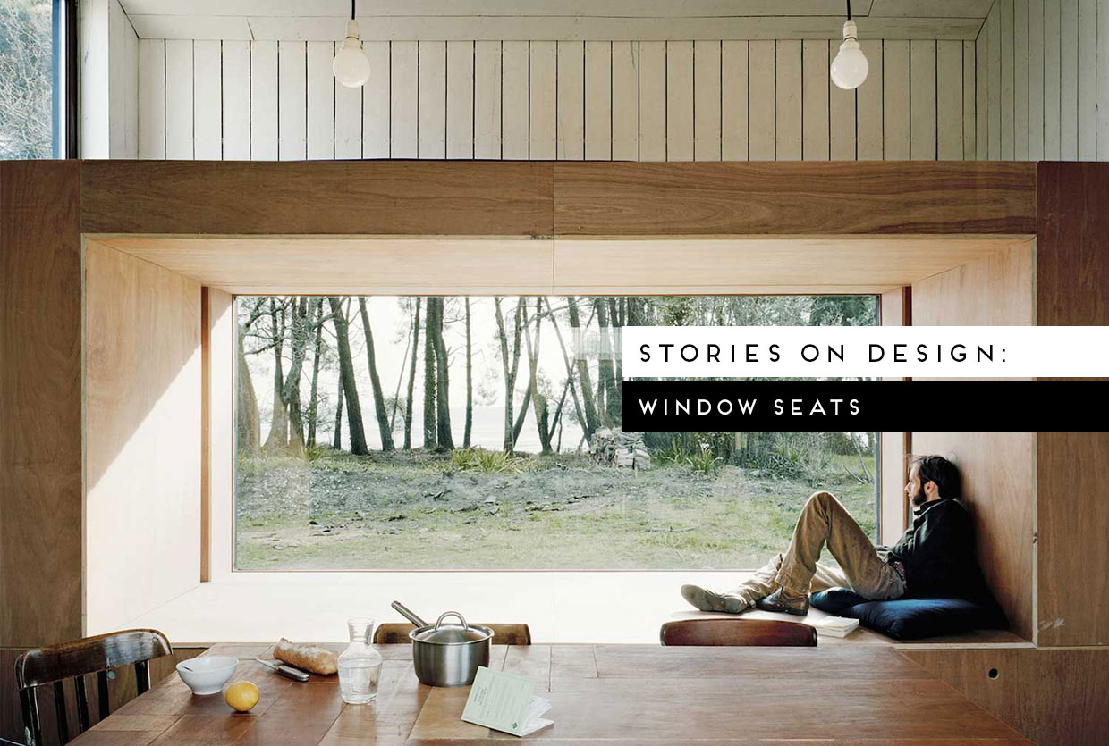 stories on design window seats curated by yellowtrace - window seats curated by yellowtrace