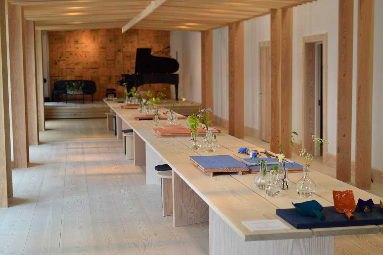 Dinesen, 3 Days of Design Copenhagen | Yellowtrace