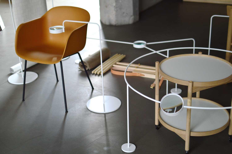 Event Report 3 Days of Design Copenhagen