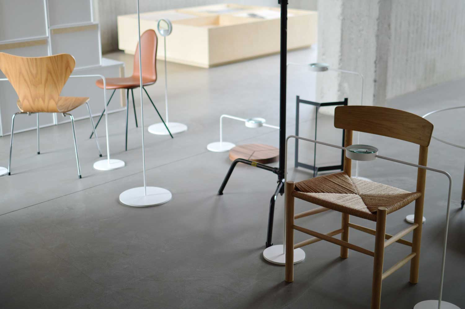 Re-Frame presented by Frame and DanishTM, 3 Days of Design Copenhagen | Yellowtrace