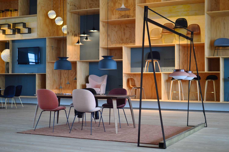 Gubi, 3 Days of Design Copenhagen | Yellowtrace