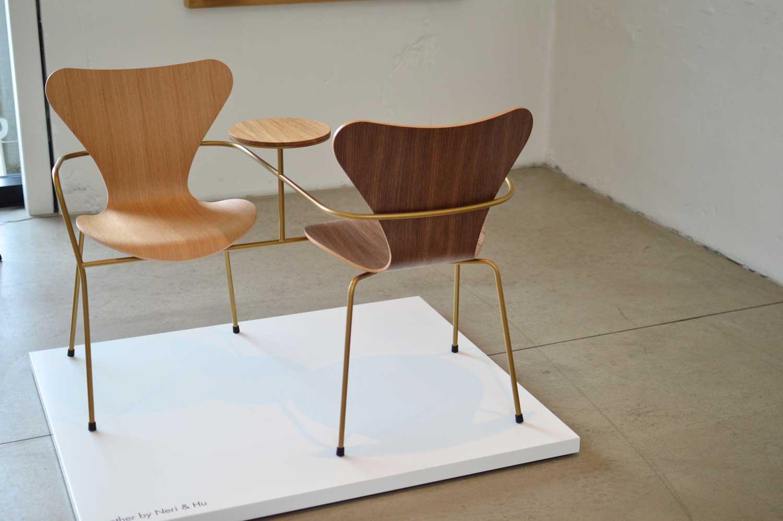 Fritz Hansen, 3 Days of Design Copenhagen | Yellowtrace