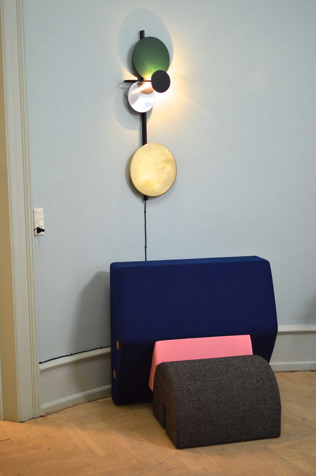 Please Wait to be Seated, 3 Days of Design Copenhagen | Yellowtrace