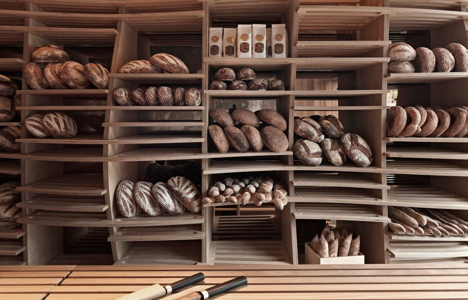 Baker D Chirico by March Studio | Yellowtrace
