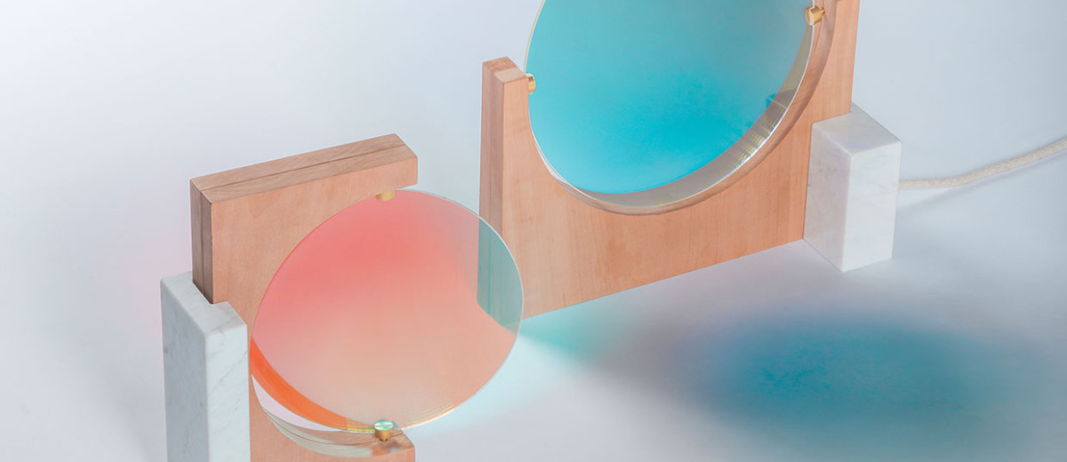 Day & Night Light by Eleonore Delisse | Yellowtrace