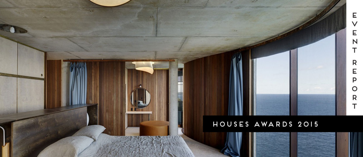 Australia Continues To Kick Butt With Resi Architecture Houses Awards 2015