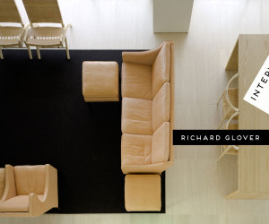 Richard Glover Interview | Yellowtrace
