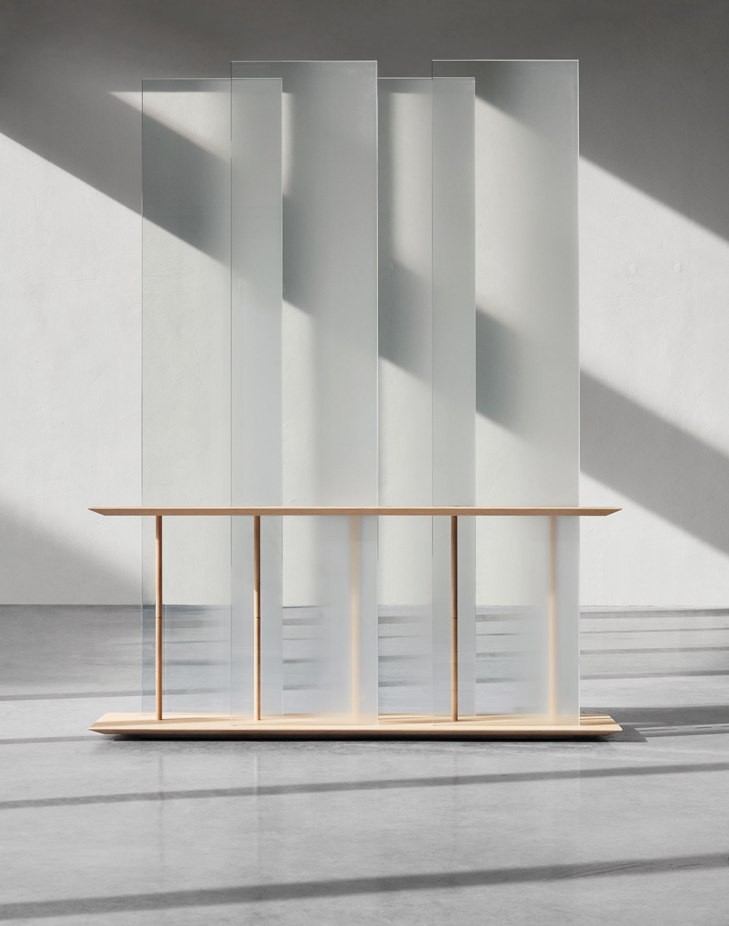 Palafitte Collection by Giacomo Moor | Yellowtrace