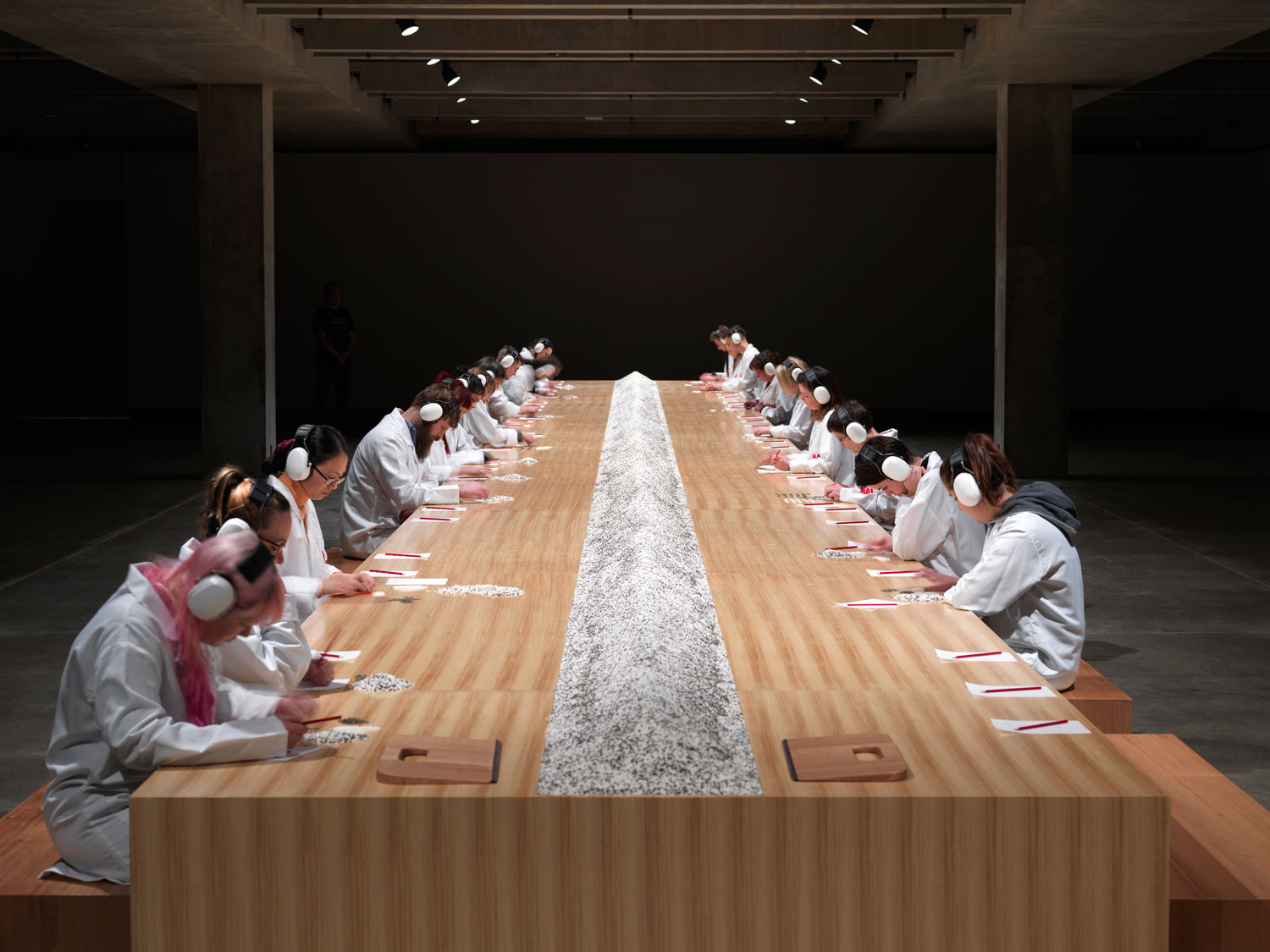 Private Archaeology by Marina Abramovic | Yellowtrace