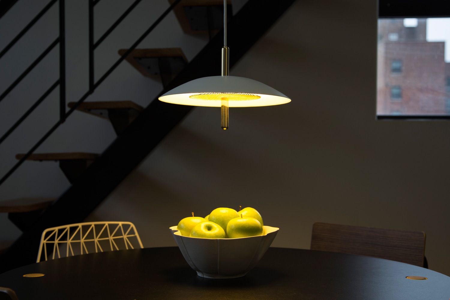 Signal Lighting System by Souda | Yellowtrace