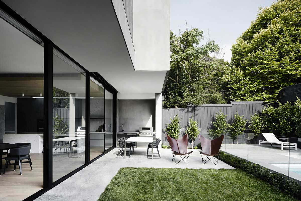 TPC Residence by Mim Design. Photo by Sharyn Cairns | Yellowtrace