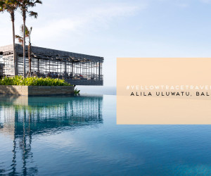 #YellowtraceTravels: Alila Uluwatu Bali Photographed by Tom Ferguson | Yellowtrace