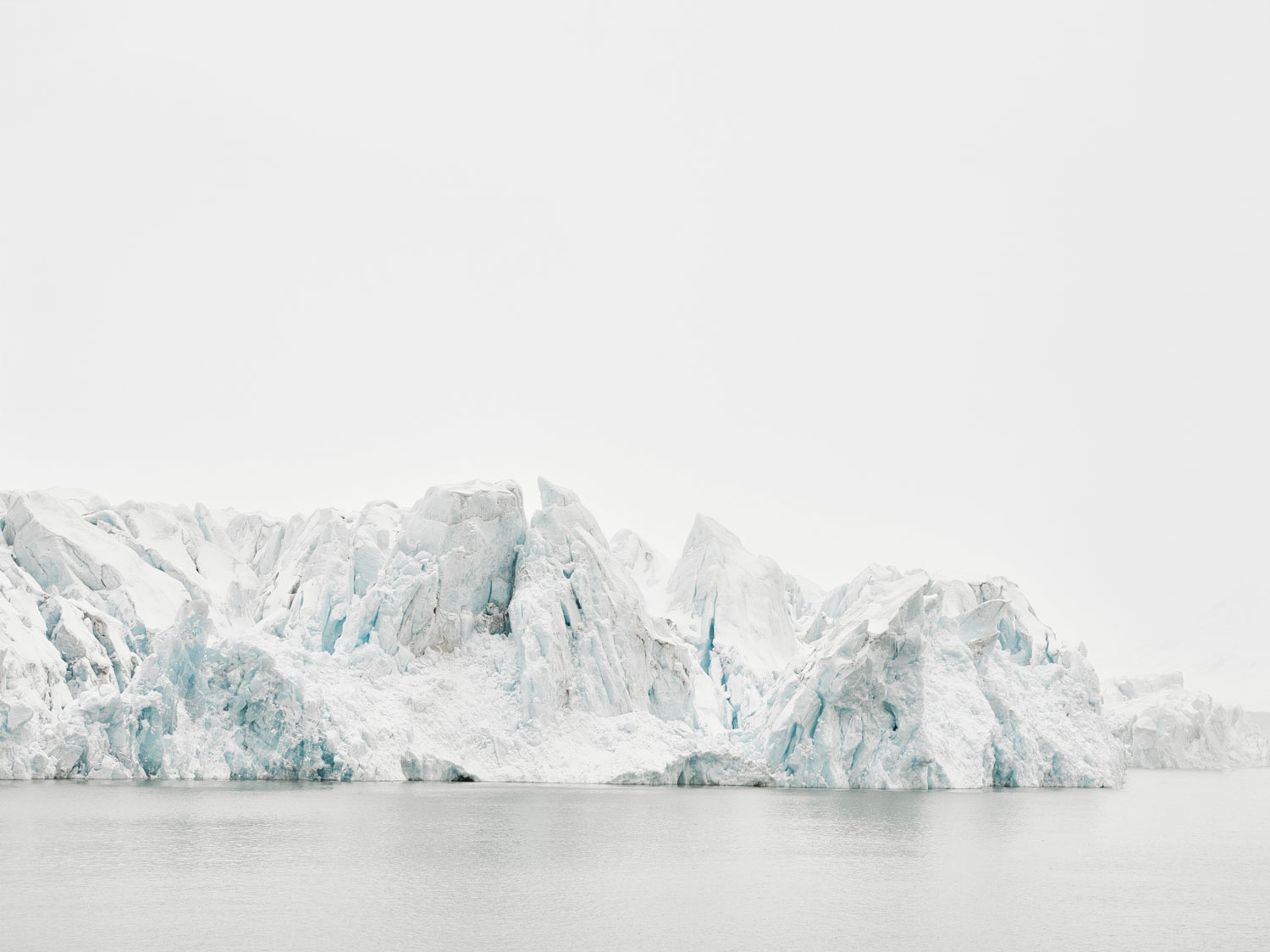 Arctic by Brooke Holm | Yellowtrace