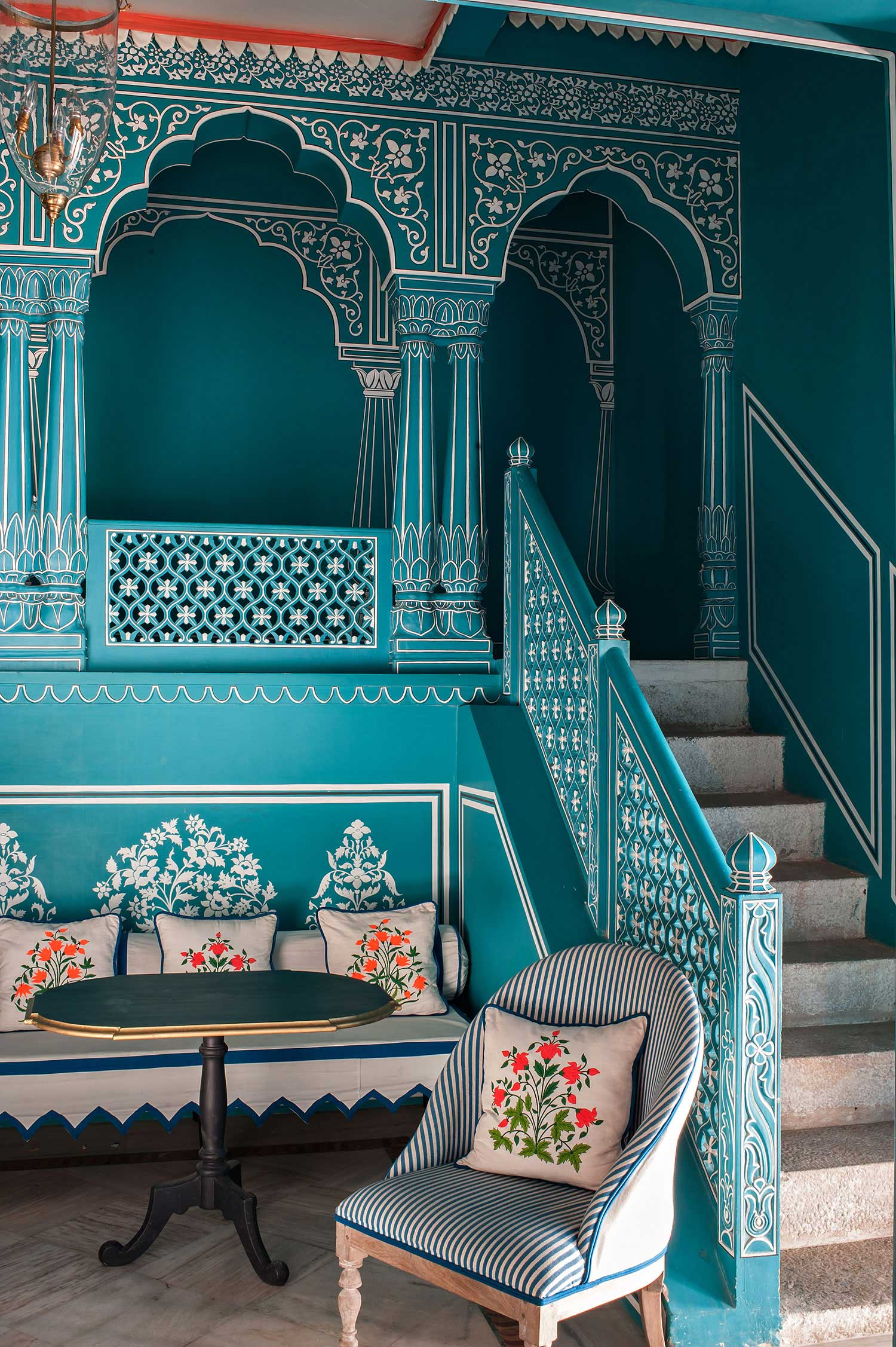 Bar Palladio Jaipur | Yellowtrace