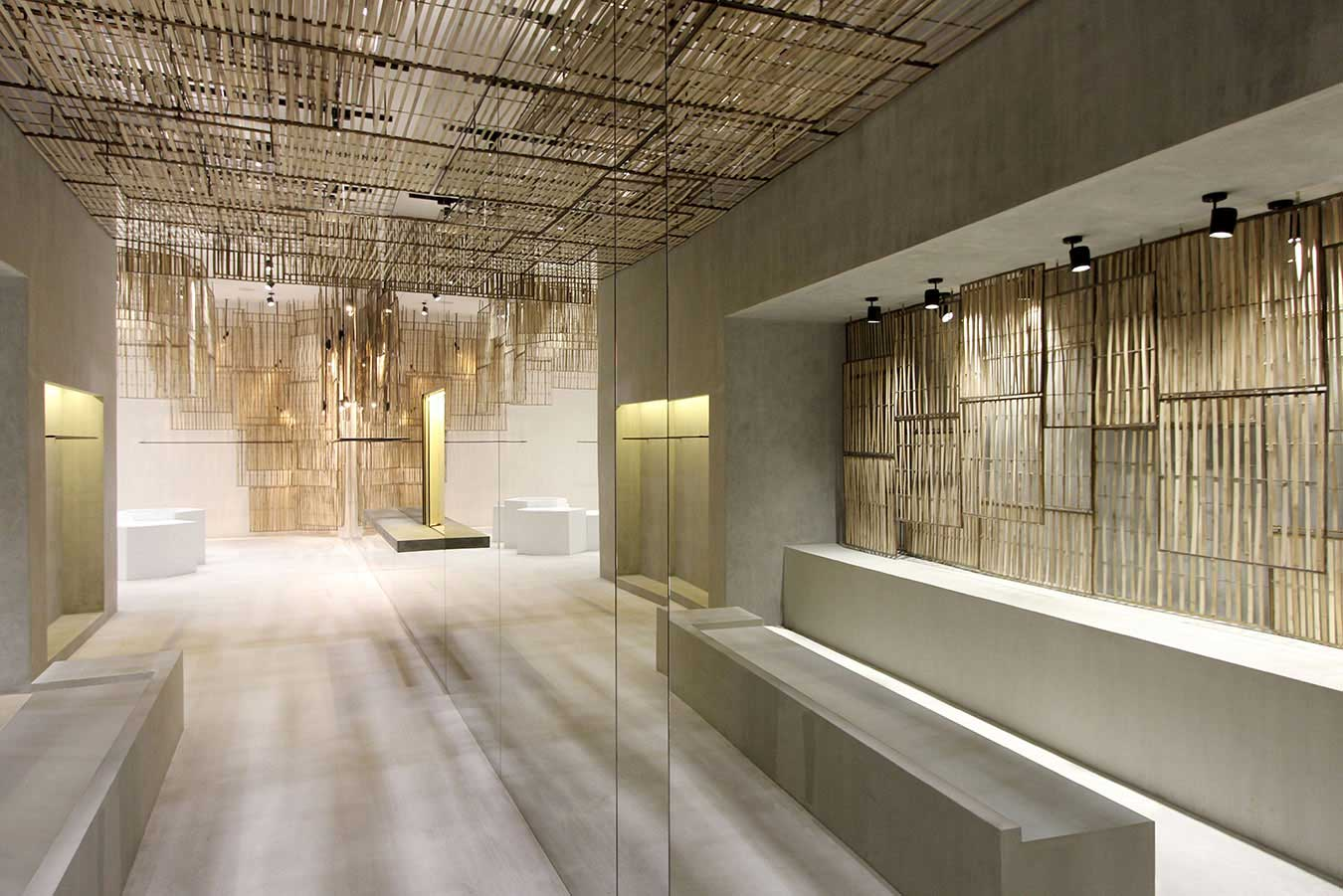 Retail Fitout Wet Dreams Are Made By Cigu 235