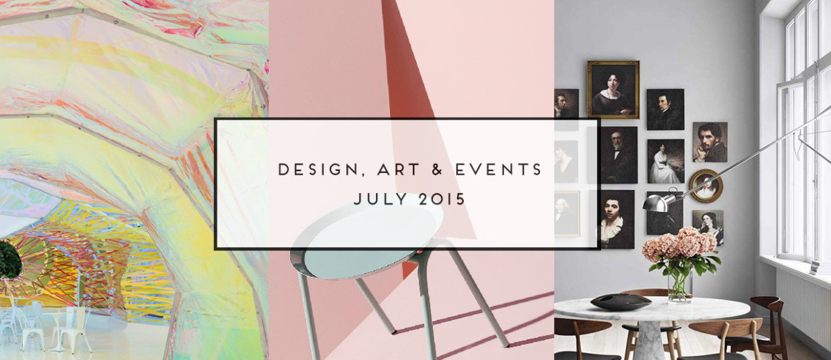 July 2015 Design News | Yellowtrace