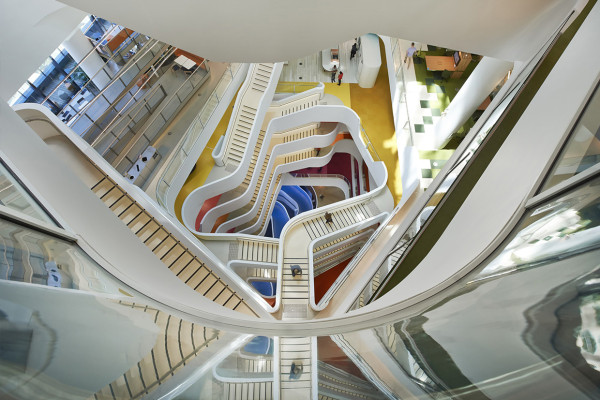 Medibank Melbourne HQ | Yellowtrace