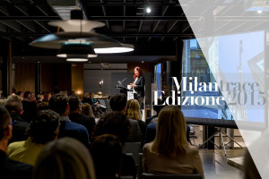 #Milantrace2015 Talk Series - Video Recording of the Complete Talk presented by Dana Tomic Hughes of Yellowtrace